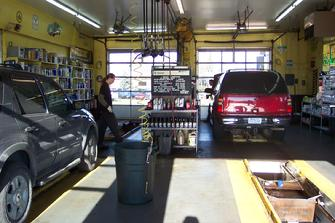 Drive Thru Oil Change Near Me >> Information On Quality Lubes Drive Through Oil Change Service